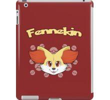 Fennekin iPad Case/Skin