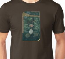 Cole - The Hanged Man Tarot Unisex T-Shirt