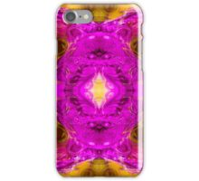 A Spectacular Surprise Abstract Pattern Artwork iPhone Case/Skin