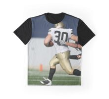 American Football Photo 3 Graphic T-Shirt