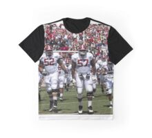 American Football Photo 4 Graphic T-Shirt