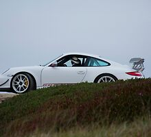 Porsche GT3 RS 4.0 by Timothy  Iverson Auto Photography