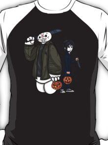 Big Slasher Six T-Shirt