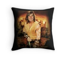 JAN - HERCULES Throw Pillow