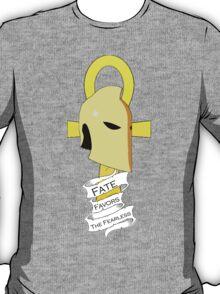 Dr. Fate Favors the Fearless Shirt T-Shirt