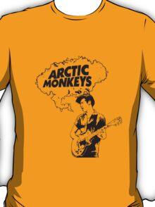 Alex Turner Stencil T-Shirt