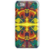 Cosmic Designs Abstract Pattern Artwork iPhone Case/Skin