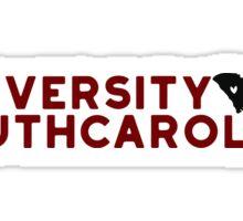 University of South Carolina - Style 19 Sticker