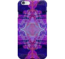 Mastering Universal Ideals Abstract Healing Artwork iPhone Case/Skin