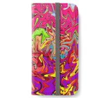 Graffiti iPhone Wallet/Case/Skin