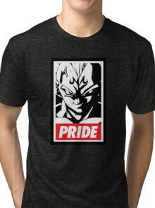 DBZ - Pride Tri-blend T-Shirt