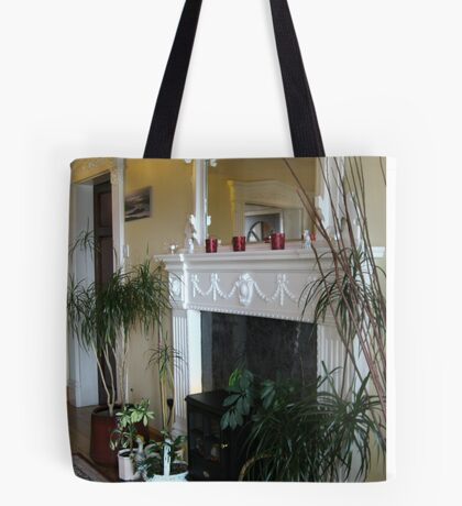 A Hebidean Welcome Tote Bag