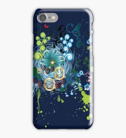 nature artwork iPhone Case/Skin