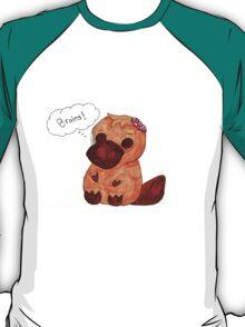 Zombie Platty T-Shirt
