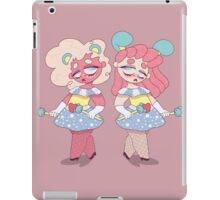 Circus Cookies iPad Case/Skin