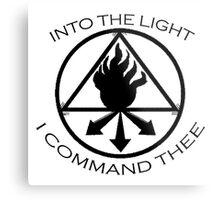 John Constantine/HellBlazer Shirt Metal Print