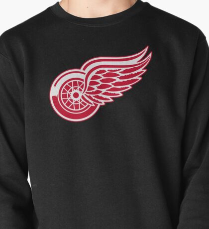 Detroit Red Wings Pullover