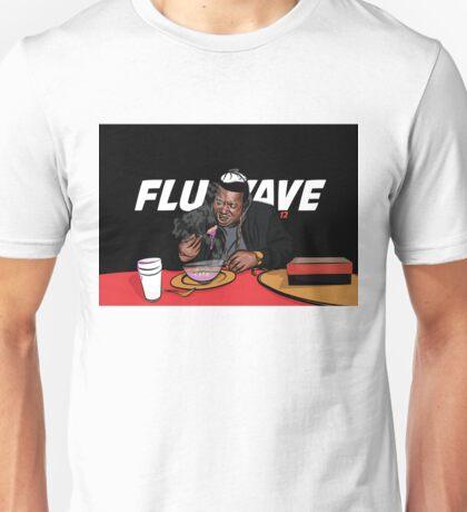 "Gucci Mane ""Flu Waves"" Unisex T-Shirt"