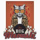 The Big Meowski by BenClark