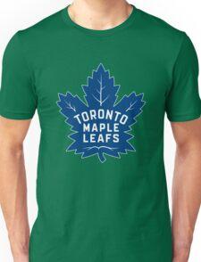 Toronto Maple Leafs New Away Logo Unisex T-Shirt