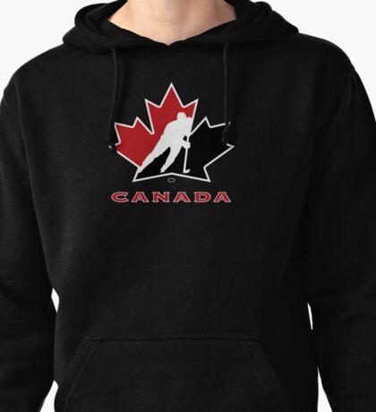 Hockey Canada / Team Canada Pullover Hoodie