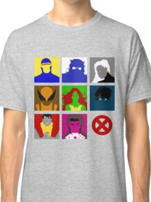 X-Men UNITE!! Classic T-Shirt