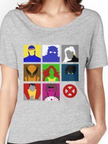 X-Men UNITE!! Women's Relaxed Fit T-Shirt