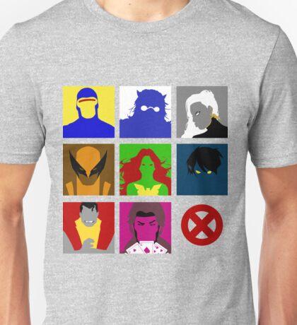 X-Men UNITE!! Unisex T-Shirt