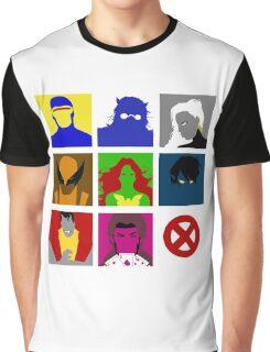 X-Men UNITE!! Graphic T-Shirt