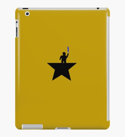 Luke Skywalkilton iPad Case/Skin