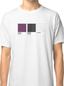 The Colorists - BARTONE Classic T-Shirt