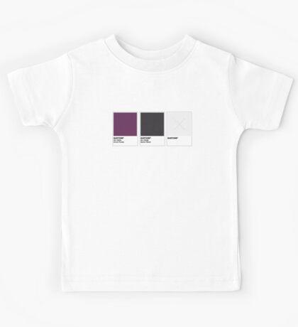 The Colorists - BARTONE Kids Tee