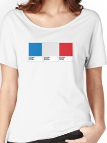 The Colorists - CAPTONE Women's Relaxed Fit T-Shirt