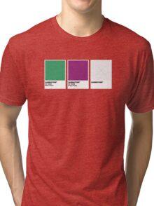 The Colorists - GAMMATONE Tri-blend T-Shirt