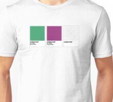 The Colorists - GAMMATONE Unisex T-Shirt