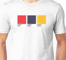 The Colorists - ODINTONE Unisex T-Shirt