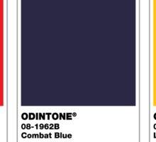 The Colorists - ODINTONE Sticker