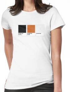 The Colorists - SOLDIERTONE Womens Fitted T-Shirt