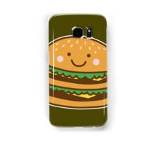 Cute Hamburger Coque et skin Samsung Galaxy