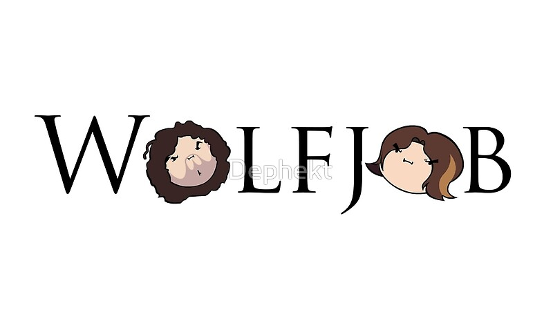 this calls for more wolfjob game grumps mugs by