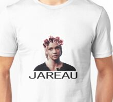 Jennifer Jareau Flower Crown Unisex T-Shirt