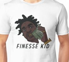 "Kodak Black ""Finesse Kid"" Unisex T-Shirt"