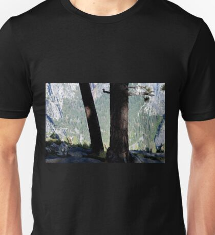 Long Way Down Unisex T-Shirt