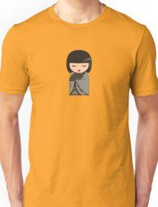 Yoso Girl - Kinzoku Unisex T-Shirt