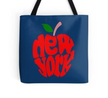 Big Apple New York Tote Bag