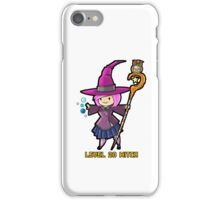 Level 20 Witch iPhone Case/Skin