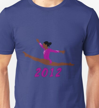 Gabby 2012 Unisex T-Shirt