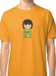 Yoso Girl - Mokuzai Classic T-Shirt