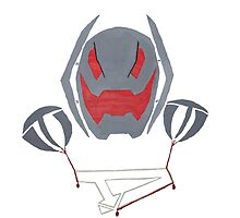 Ultron's Puppet by Ben Goldberg