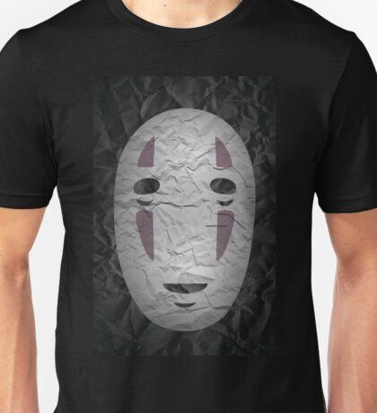 NoFace Unisex T-Shirt